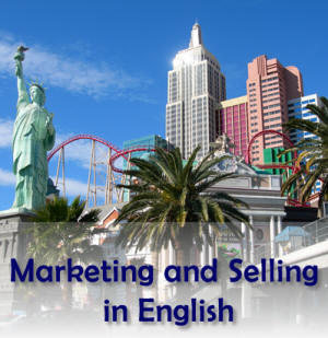 JBS Group for Marketing and Sales English